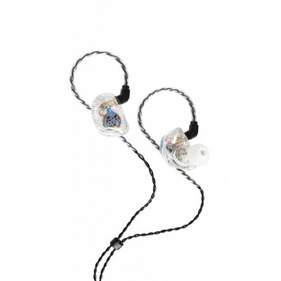 Hoofdtelefoons & in-ears