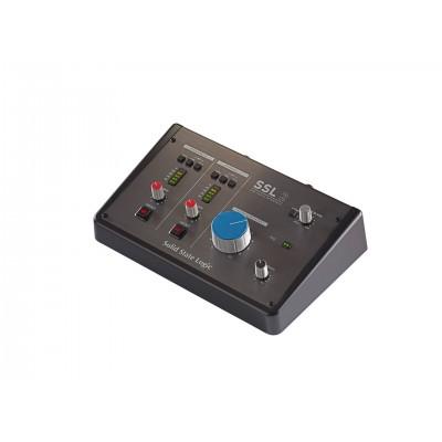 Interfaces/geluidskaarten